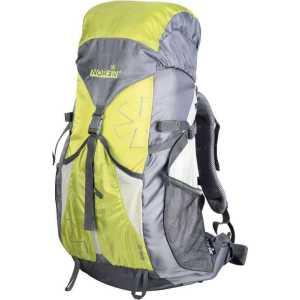 Рюкзак Norfin Alpika 30 30 литров ц:серый/черный/желтый