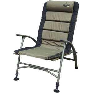 Кресло Norfin BELFAST max140кг / NF ц:тёмно-зелёный