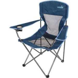 Кресло Norfin RAISIO max100кг ц:синий