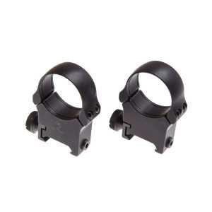 Кольца APEL Ø 30 mm Mod.138, ВН - 18,0 мм (дюралюминий)