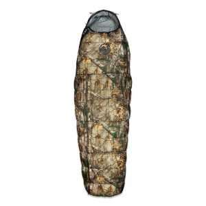 "Спальный мешок ""Klymit KSB 0 Synthetic Realtree? Xtra Sleeping Bag"""