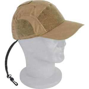 Кепка Defcon 5 TACTICAL BASEBALL CAP COYOTE TAN. Цвет - песочный