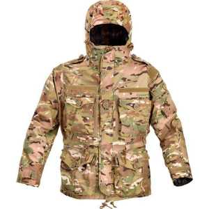 Куртка Defcon 5 SAS SMOCK JACKET MULTICAMO. Размер - XXL. Цвет - мультикам