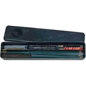 Набір для чищення MegaLine 08/50008. кал. 8. Шомпол в оплітці. Пластиковий кейс