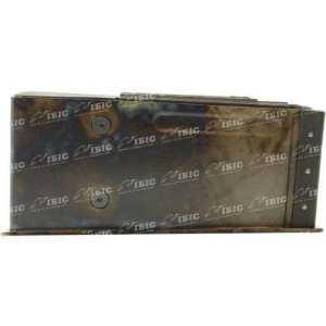 "Магазин для карабина Mauser M 03 исполнение ""Old Classic"". Модификация - Type E (под калибры: 300 Win Mag; 8x68 S; 375 H&H; 416 Rem Mag). Емкость - 4+1 патрон."