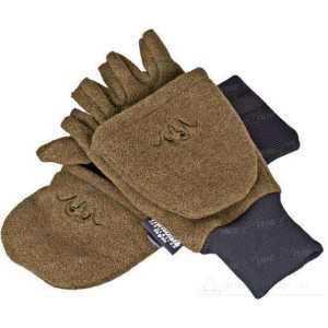 Перчатки Blaser Fleece, размер - S
