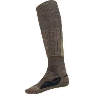 Носки Blaser Socks Long. Размер - 42/44. Цвет - Grey-Brown Mottled