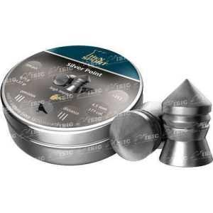 Пули пневматические H&N Silver Point
