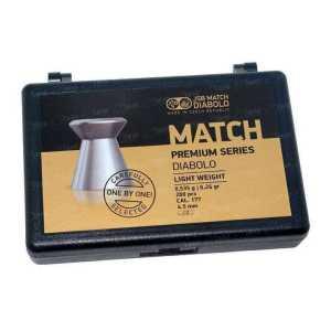 Пули пневматические JSB Match Premium HW