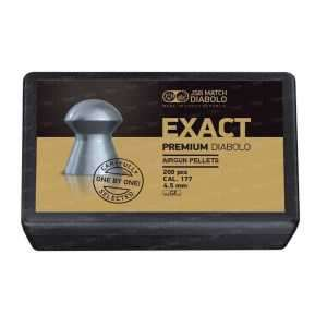 Пули пневматические JSB Exact Premium
