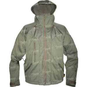 Куртка SOD Shell Vipera. Размер - 2XL. Цвет - olive