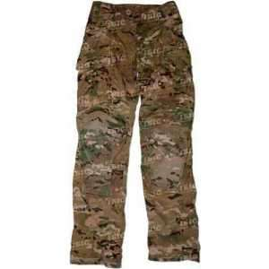 Брюки SOD Para One Pants 1.2  Regular (рост 170-180 см). Размер - L. Цвет - Multicam