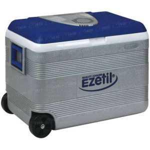 Автохолодильник Time-Eco E-55 Ezetil Roll Cooler