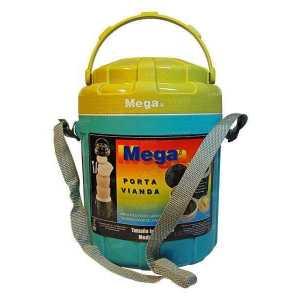 Контейнер для еды Time-Eco Mega 3,5 л