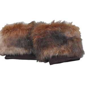 Меховые накладки Marmotta