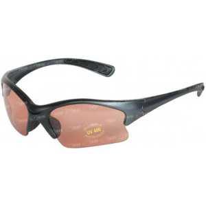 Очки стрелковые Allen Shooting Glasses. Линзы - поликарбонат (янтарный).