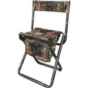 Складной стул Allen Folding Stool w/Back.