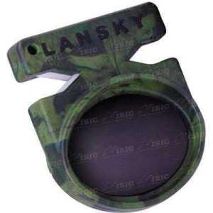 Точило-брелок Lansky Quick Fix Camo Green, (LCSTC-CG) 15680683