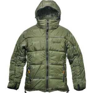 Куртка Snugpak Sasquatch. Цазмер - ХL. Цвет - зелёный