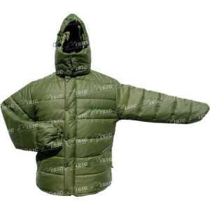 Куртка Snugpak Ebony. Размер - 2XL. Цвет - зелёный