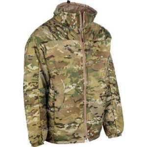 Куртка Snugpak SJ3.Размер - S. цвет -Multicam