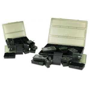 Коробка Fox. Royale System Loaded Box Large
