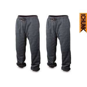 Брюки Fox. Chunk Heavy Jogger Lined Black Marl - M