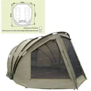 Палатка Fox. Royale XXL Euro