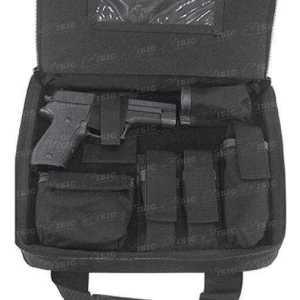 Кейс полужесткий для пистолета BLACKHAWK! SOCOM Pistol Case