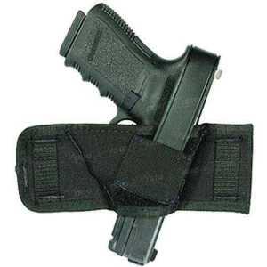 Кобура BLACKHAWK! Compact Belt Slide размер 00 (большинство пистолетов и револьверов)