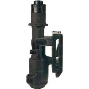 Чехол BLACKHAWK! Flashlight Holder w/Mod-U-Lok Attachment для фонаря Gladius