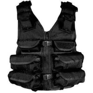 Жилет тактический BLACKHAWK! Omega Elit Vest Medic/Utility