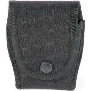 Подсумок BLACKHAWK! Handcuff Single Molded Cordura ц:черный