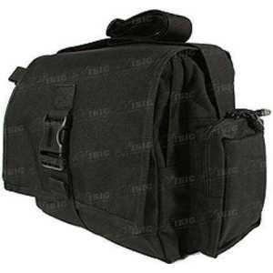 Сумка BLACKHAWK! Battle bag Black 28х13х25 см ц:черный