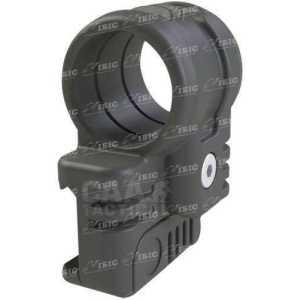 Постоянное крепление САА Low Profile & Slim Shape Flashlight/ Laser Mount для фонаря диаметром 25,4 мм