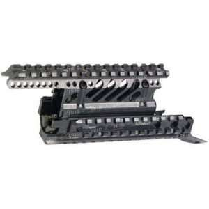 Цевье с системой планок САА 4 Picatinny Hand Guard Rails System для АК47/ 74