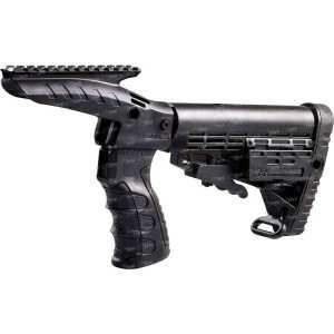 Обвес тактический CAA для Remington 870