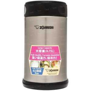 Термос для еды Zojirushi SW-FCE75XA