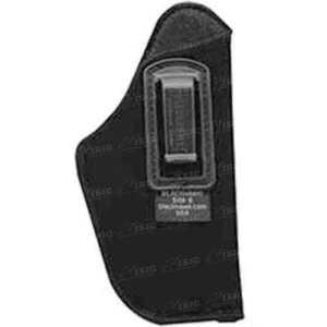 Кобура BLACKHAWK! Inside-The-Pants размер 03 (пистолеты со стволами 11,4-12,7 см)