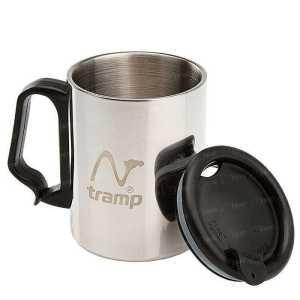 Термокружка Tramp TRC-020 350мл с поилкой и защелкой