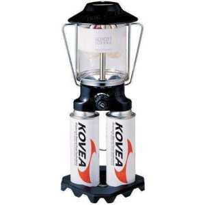 Лампа газова Kovea KL-T961 Twin Gas Lamp