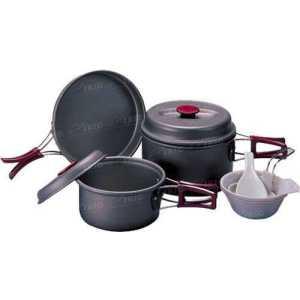 Набор Kovea посуды KSK-WH23 2-3 (VKK-SH23)
