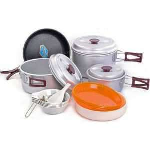 Набор посуды Kovea посуды KSK-WY56 5-6 Cookware (kovea)