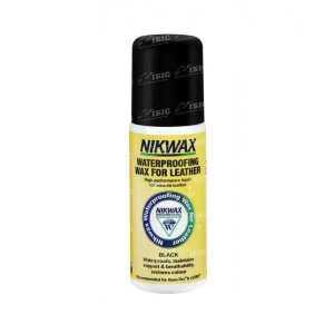 Средство для ухода Nikwax Waterproofing Wax for Leather black 60ml