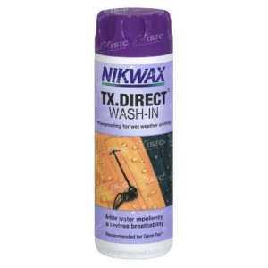 Средство для ухода Nikwax Tx direct wash-in 300мл