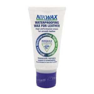 Средство для ухода Nikwax Waterproofing Wax for Leather 100мл
