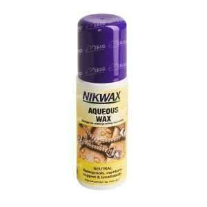 Средство для ухода Nikwax Aqueous wax natural 125мл