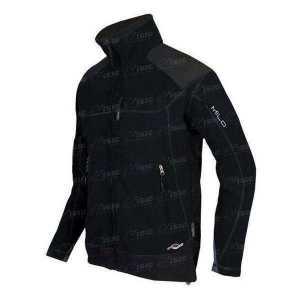 Куртка MILO Reegi black M