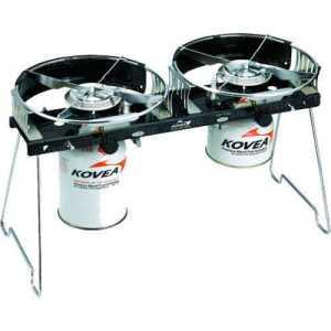Плита Kovea KB-N9110 Hardy Twin Stove