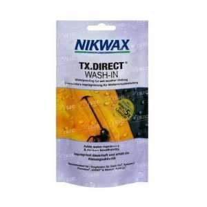 Средство для ухода Nikwax Tx direct wash-in 100мл